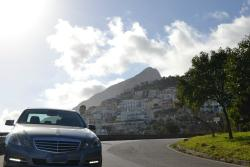 Amalfi Driving Tours