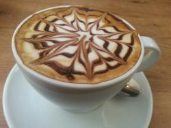Vivaldi Cafe