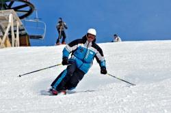 Escuela de Ski Catedral Ski Resort
