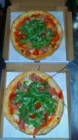 Mąka i Kawa Pizza