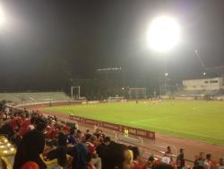 Majlis Perbandaran Selayang Stadium