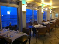 Pousada da Ria - Restaurante Buzios
