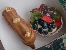 Van Leuven Bakery Patisserie Penola