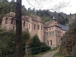 Notre-Dame de Dusenbach