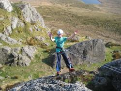 Graham Uney Mountaineering - Day Courses