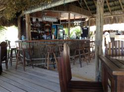 Amber Beach Bar and Grill