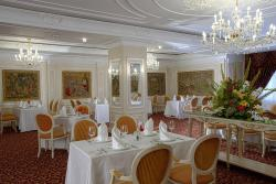 Catherine the Great Restaurant
