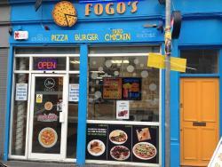 Fogo's