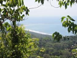 Playa Hermosa Turismo Rural Comunitario