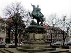 Jan III Sobieski Monument