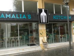 Amalias Kitchen