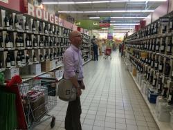 Auchan shopping centre