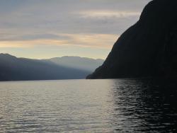 Storfjord at Stranda, late summer evening (129335441)