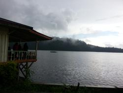 Patenggang Lake