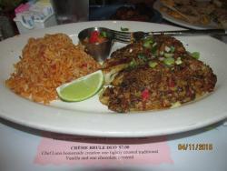 Mari Luna's Mexican Grill
