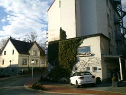 Hotel Stadt Ludenscheid