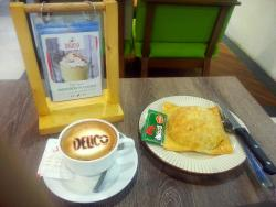 Delico the Bakery Cafe