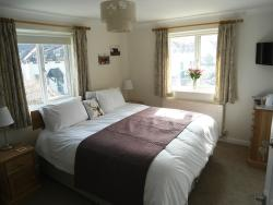 Hunters Lodge B&B