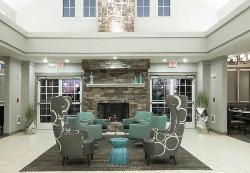 Residence Inn Des Moines West