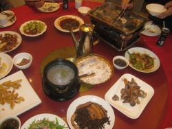 Chuan Xi Bei Flavor Restaurant