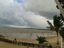 Praia Amor (Agua Boa)