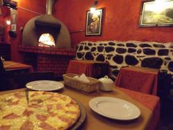 Pizzeria Restaurant Inti Killa