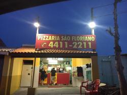 Pizzaria Sao Floriano