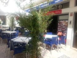 Zen Chafariz Dimsum & Sushi Bar