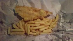 Spinakers Fish & Chips
