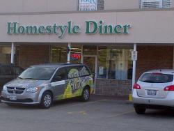 Homestyle Diner