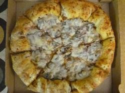 Pizza by the Pound