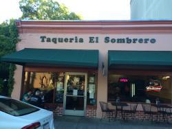 Taqueria El Sombrero