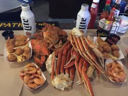 Rube's Crab Shack