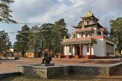 Chita Buddhist Temple