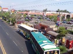 Metrocentro San Miguel