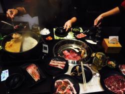 Nobu Shabu & Grill