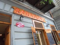 Sabatono Restaurant