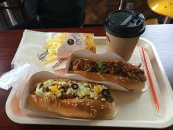 Captain Hotdog