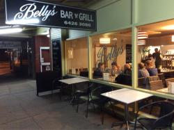 Belly's Bar & Grill