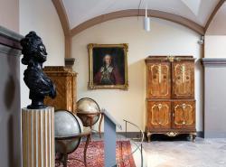 Uppsala University Coin Cabinet