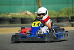Karting de Torreilles