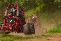 Bali Buggy Racing