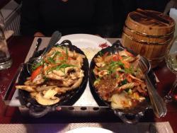 Chinees Restaurant Chen's Garden