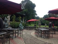 Grand Garden Resto & Cafe
