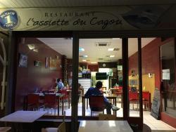 L'Assiette du Cagou