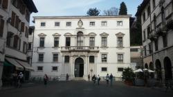 Biblioteca Civica Vincenzo Joppi di Udine