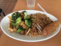 Jasmine Garden Chinese Cuisine