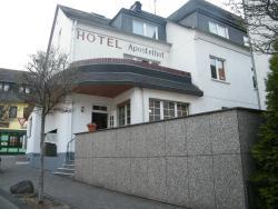 Hotel Apostelhof