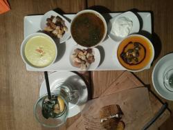 Soup Сafe