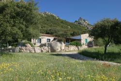 Farmhouse Stazzo  La Cerra